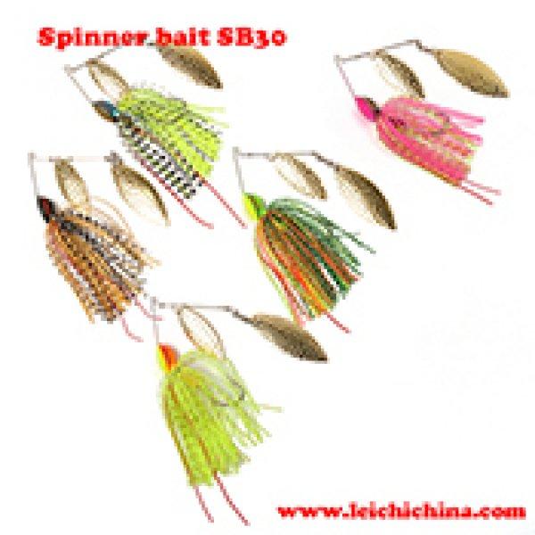 spinner bait SB30