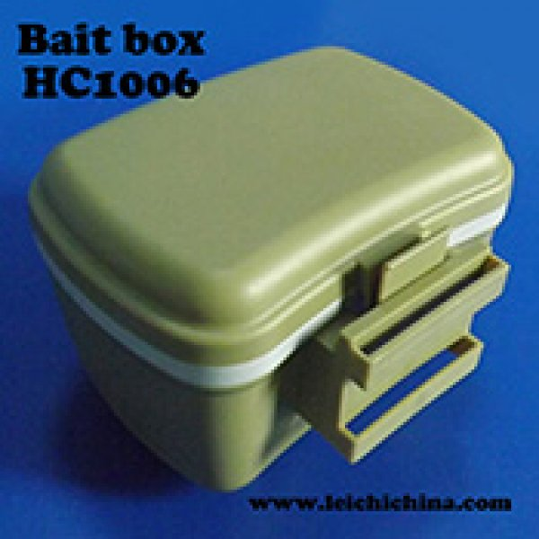 fishing belt bait box HC1006