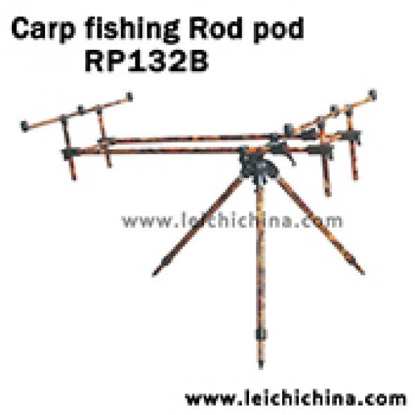 aluminium carp fishing rod pod RP132B