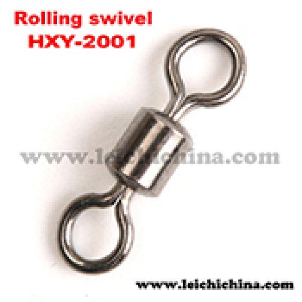 HXY-2001