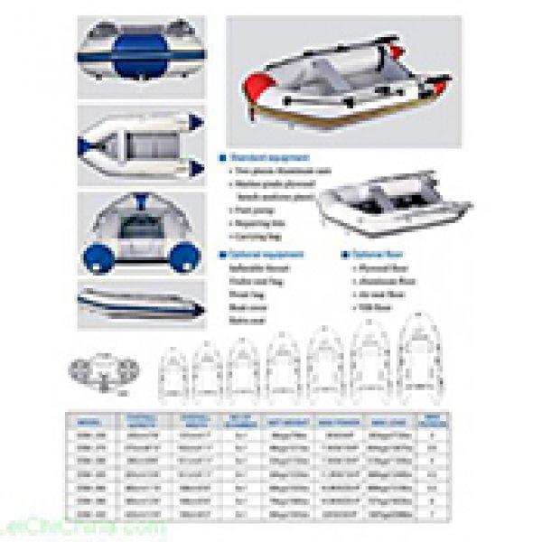 Boat DSM Series