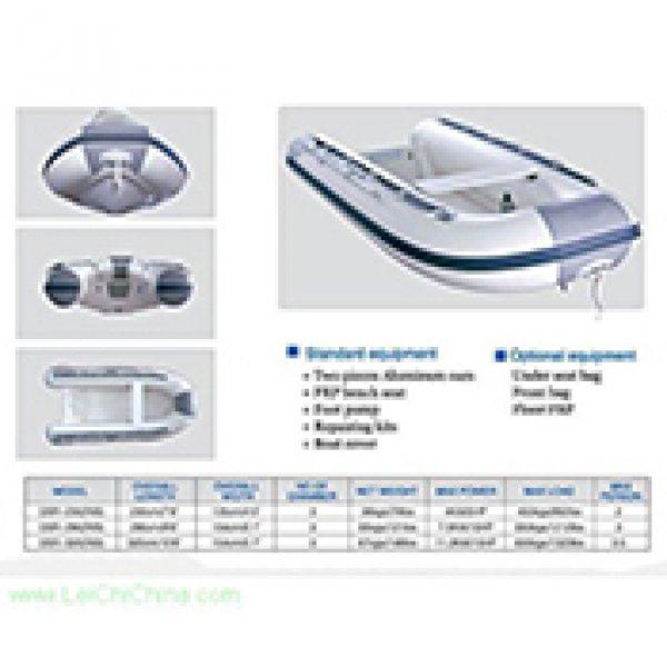 Boat DSR Series