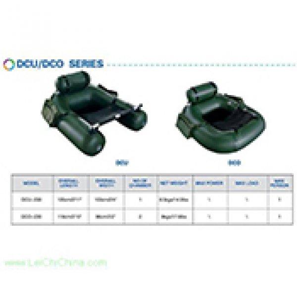 Boat DCU/DCD Series