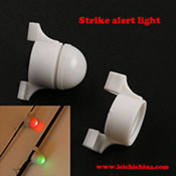 strike alert indicator fishing light
