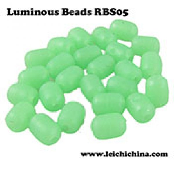 fishing luminous beads RBS05