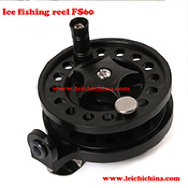 ice fishing reel FS60