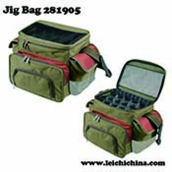fishing jig lure bag 281905