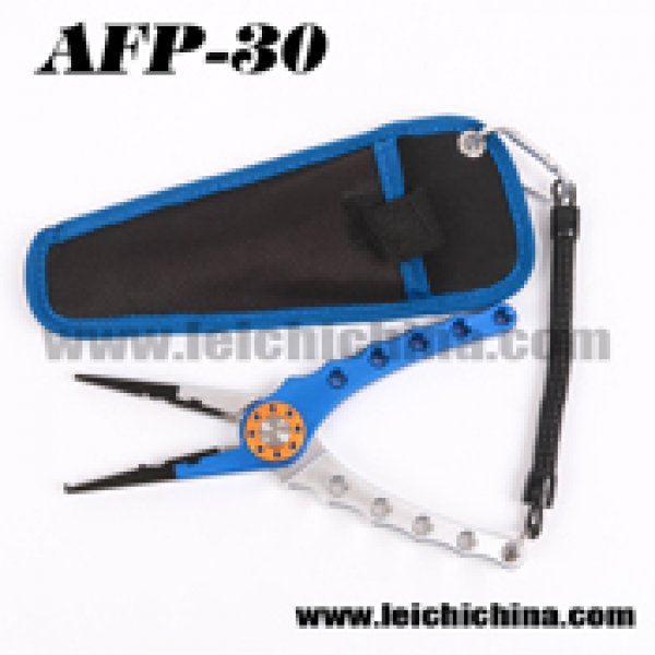 Aluminum Fishing Plier AFP-30