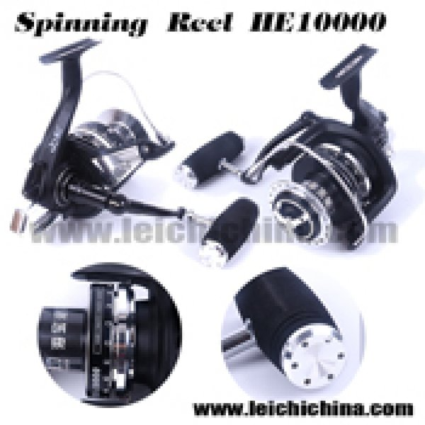 SPINNING REEL HE 10000