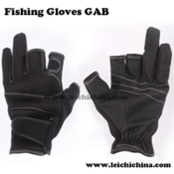 Fishing Gloves GAB