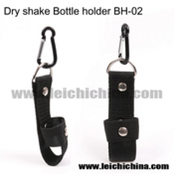 Dry Shake Bottle Holder bh02