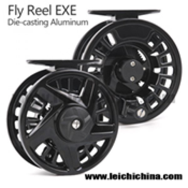 Fly Reel EXE