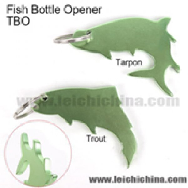 Fish Bottle Opener TBO