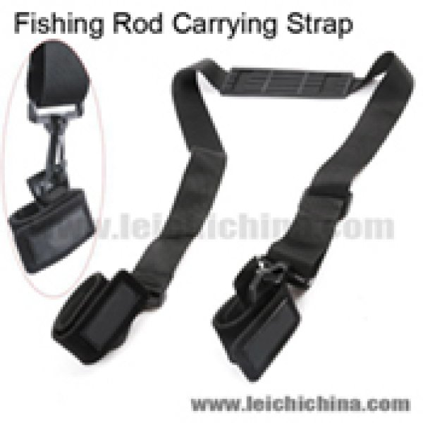rod carry strap