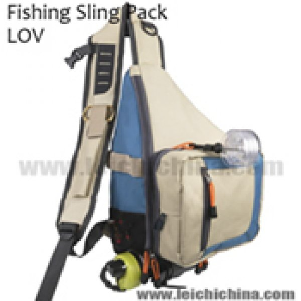 Fishing Sling Pack LOV