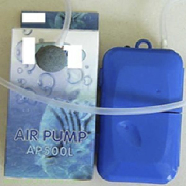 fishing air pump ap500L