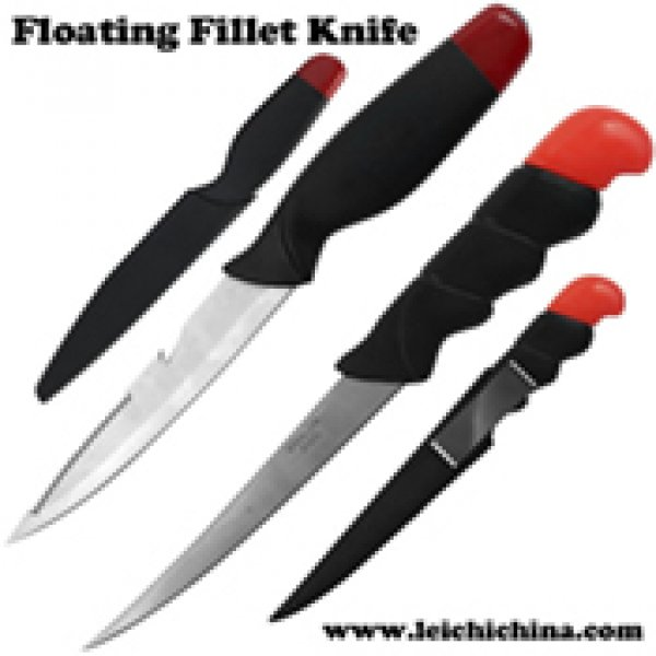 Floating Fillet Knife