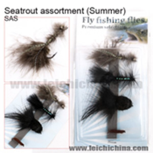 Seatrout assortment(Summer) SAS