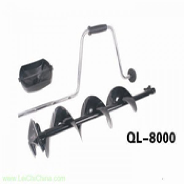 ice fishing augers QL-8000