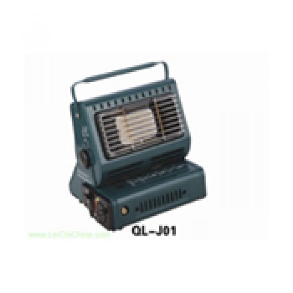 Ice fishing portable gas heater QL-J01
