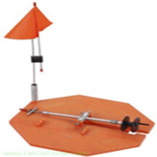 Ice fishing tip-ups IR280