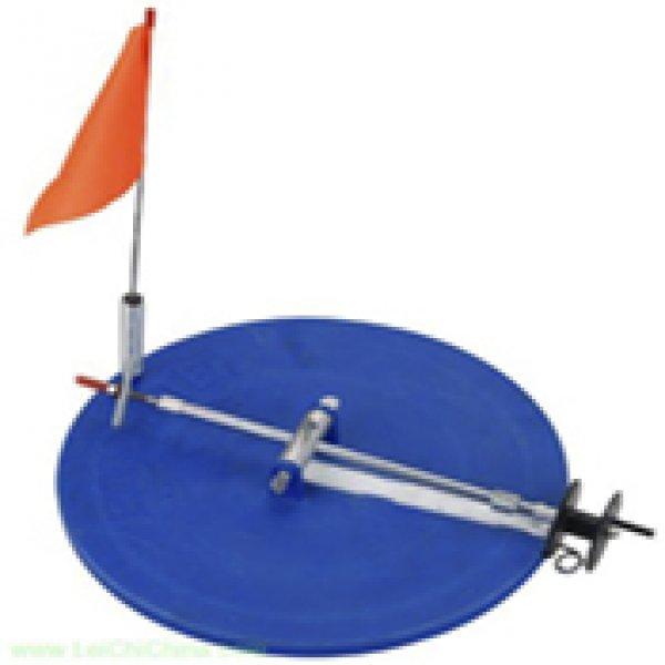 Ice fishing tip-ups IR220