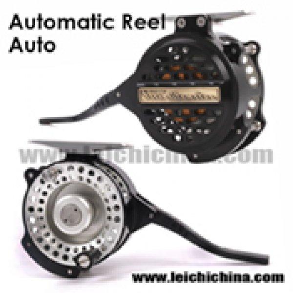 T6061 Aluminum Automatic Reel AUTO
