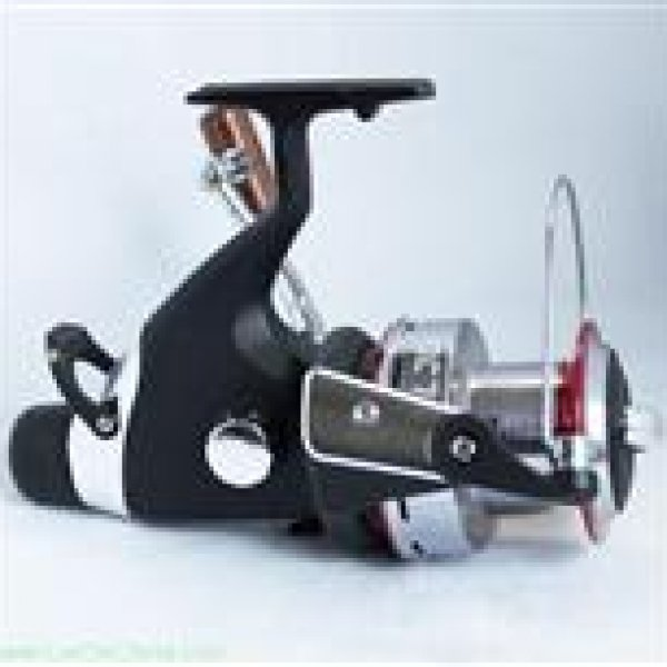 Bait runner fishing reel DC