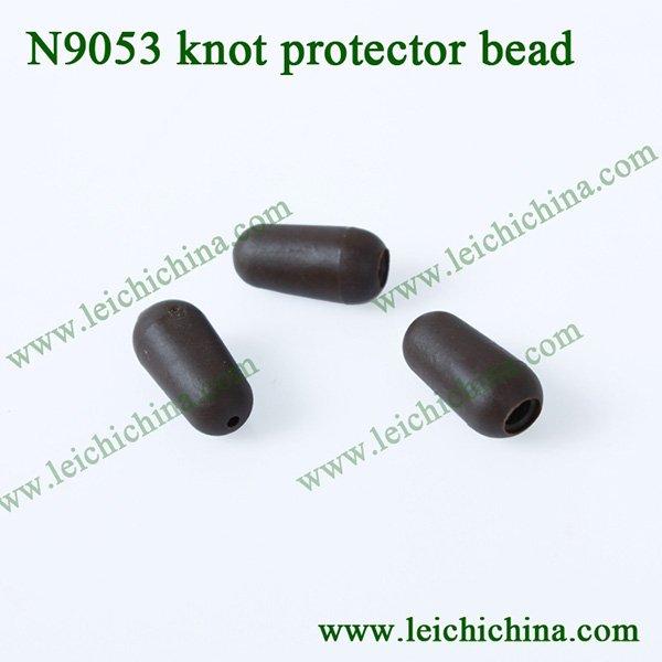 terminal tackle knot protector bead N9053