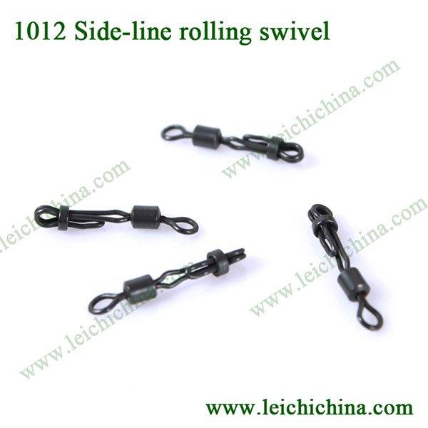 terminal tackle side line rolling swivel N1012