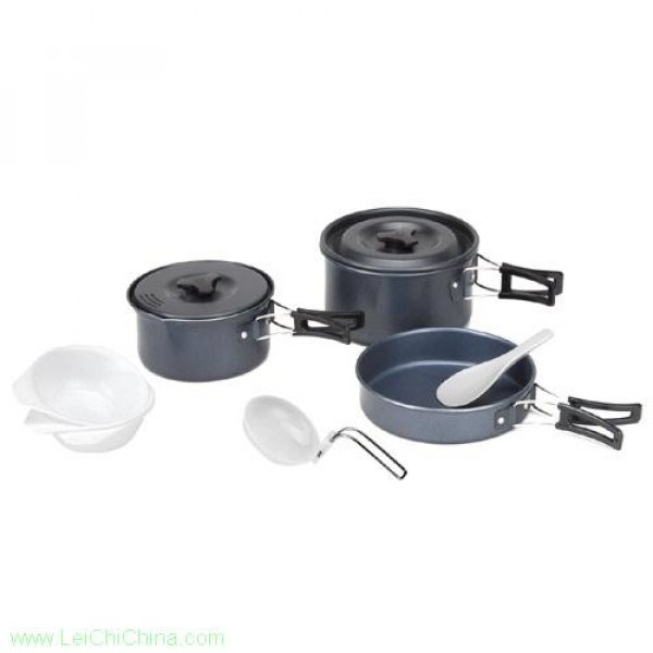 cooking set FMC-201