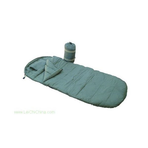 Sleeping bag 002