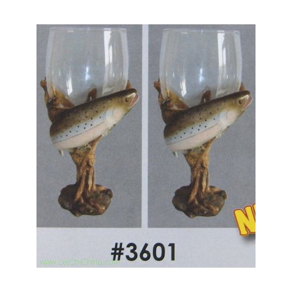 Red wine cup 3601