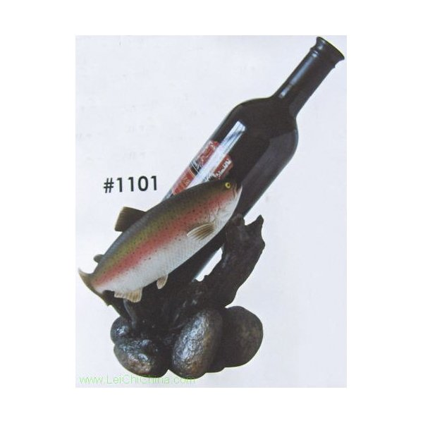 Wine bottle holders 1101