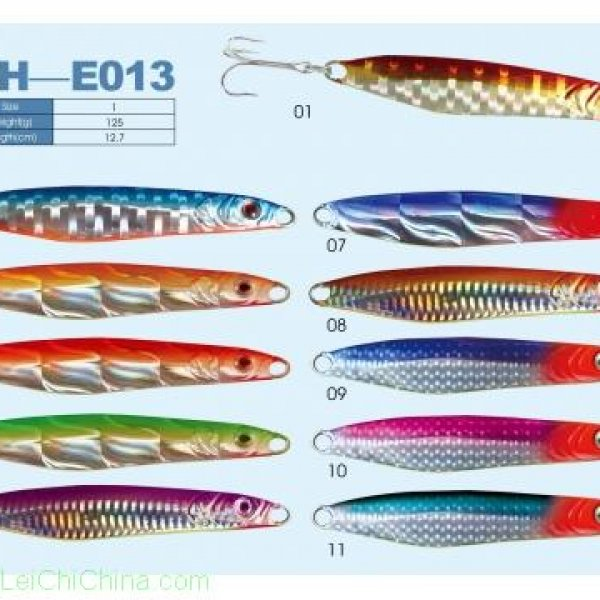 lead fish CH-E013