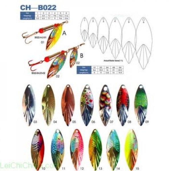 spinner CH-B022