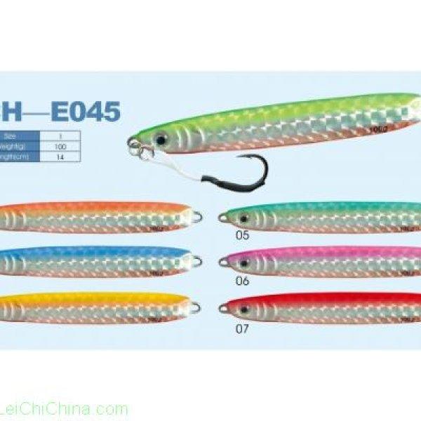 lead fish CH-E045