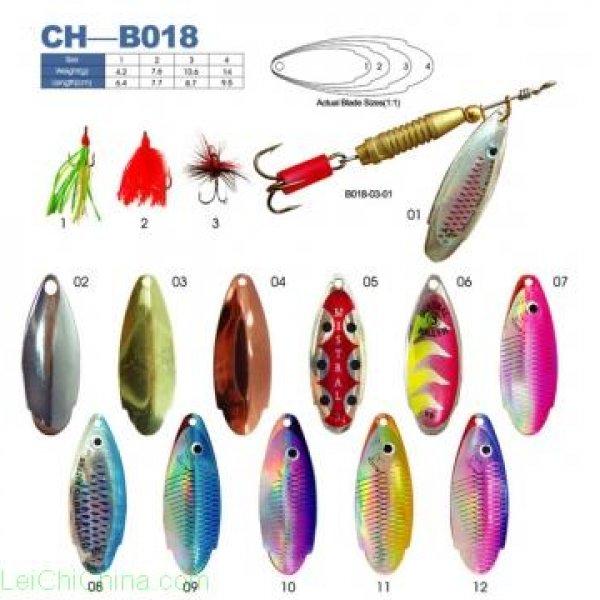 spinner CH-B018