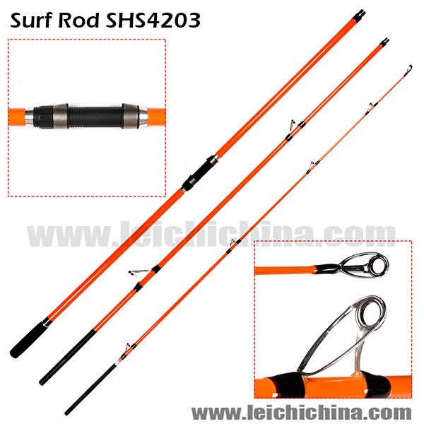 Surf Rod  SHS4203