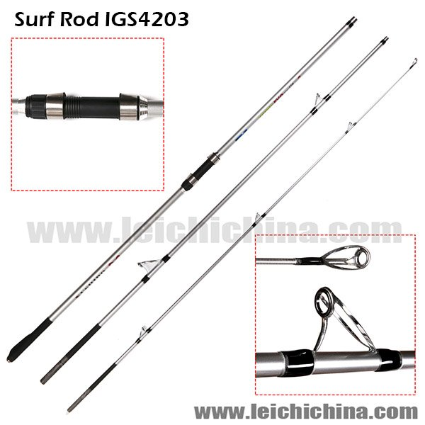 Surf Rod  IGS4203