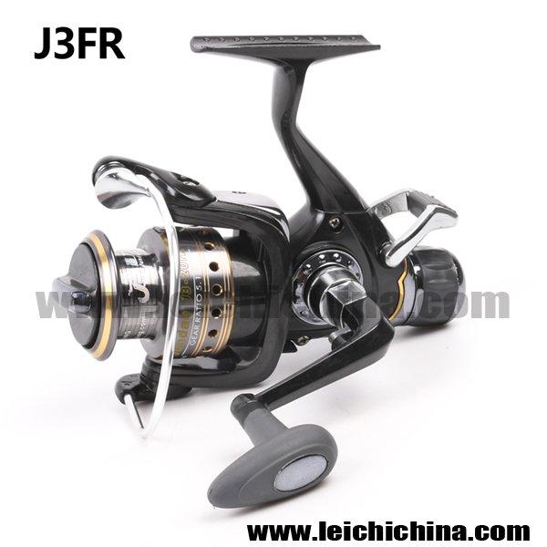 Dual Drag bait runner reel J3FR