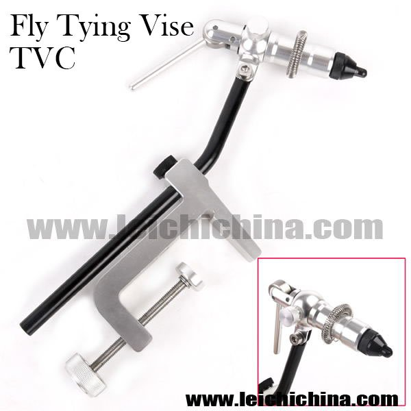 Clamp Fly Tying Vise TVC