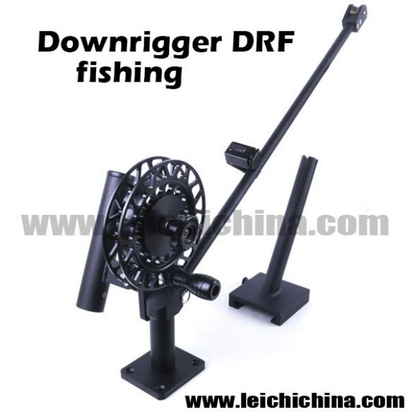Downrigger DRF fishing
