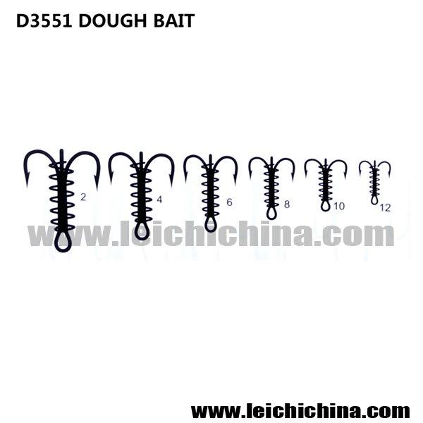 D3551 DOUGH BAIT