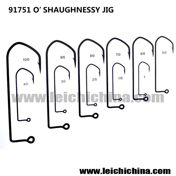 91751 O'SHAUGHNESSY JIG