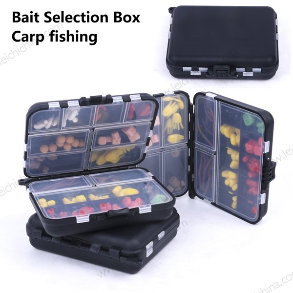 Bait Selection Box