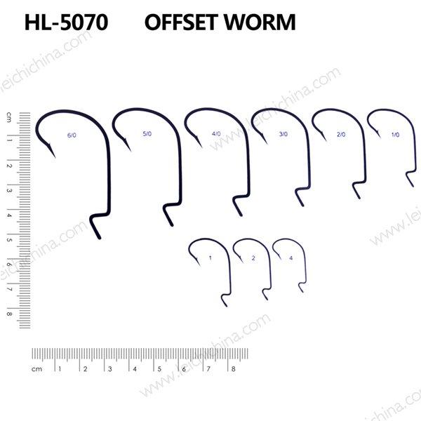 HL-5070