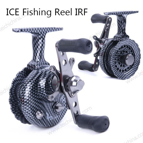 ICE Fishing Reel IRF