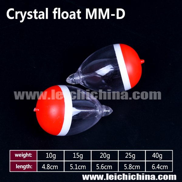 Crystal Float MM-D