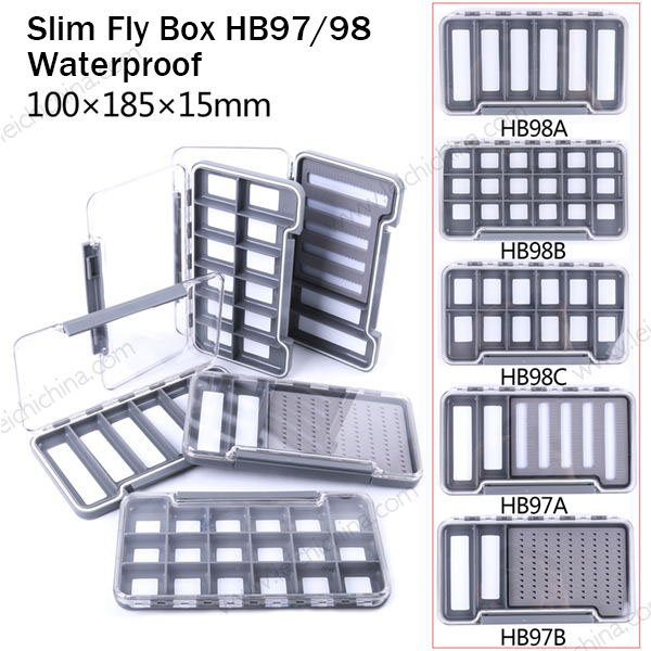 Slim Fly Box HB97 98
